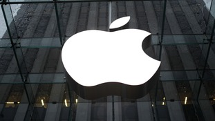 Just last week Apple lost its position as the world's most valuable publicly traded company