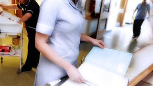Student nurses are not protected if they raise concerns about patient care