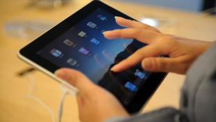 Some sceptics doubted if tablet technology would take off