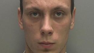 Spalding burglar sentenced
