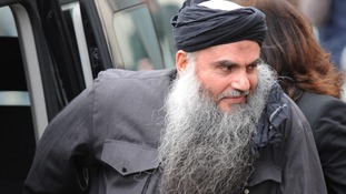 Home Secretary signs deal with Jordan over Abu Qatada
