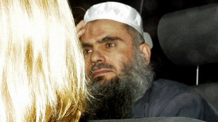 Qatada leaving prison earlier this year