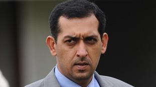 Godolphin trainer Mahmood Al Zarooni