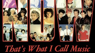 Cover of 'Now That's What I Call Music 1'