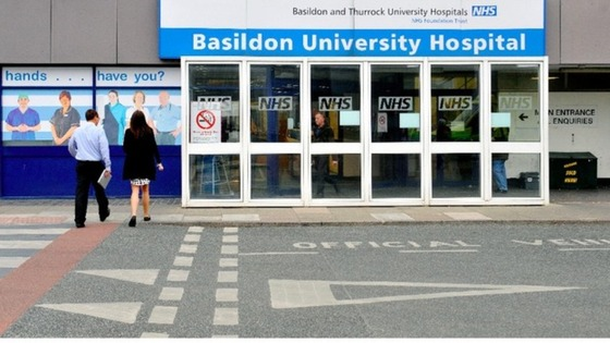 Basildon Hospital