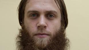 Richard Dart who changed his name to Salahuddin al-Britani.
