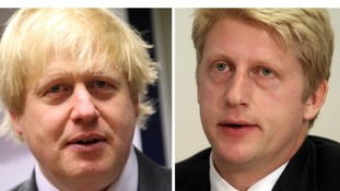Jo Johnson is his own man who is very different to Boris
