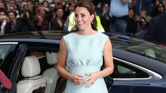 The Duchess of Cambridge's first child, expected in July, is a girl, she can become monarch even if she later has younger brothers.