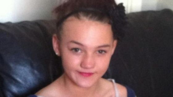 Jade Anderson died after being attacked by four dogs in March 
