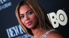 Beyonce is one of the most successful pop stars in the world