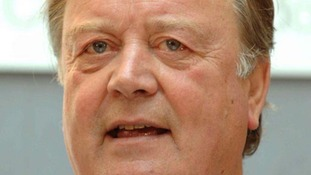 The Justice Secretary, Kenneth Clarke
