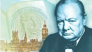 Sir Winston Churchill £5 note