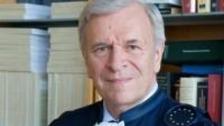 Sir Nicolas Bratza