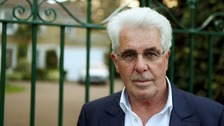 Publicist Max Clifford has been charged with eleven counts of indecent assault.