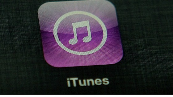 There have been over 25 billion downloads on iTunes in the ten-year period.