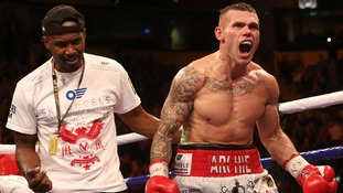 Hatton: Murray could make history