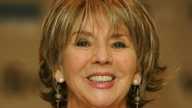 sue johnston son