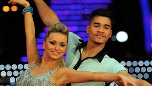 Louis Smith is looking for love