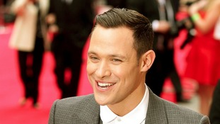 Former Pop Idol star Will Young is up for Best Actor In A Musical for his West End debut in Cabaret.