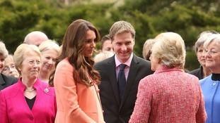 Smiles for Kate