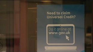 Universal Credit to start at single Jobcentre in Ashton-under-Lyme.