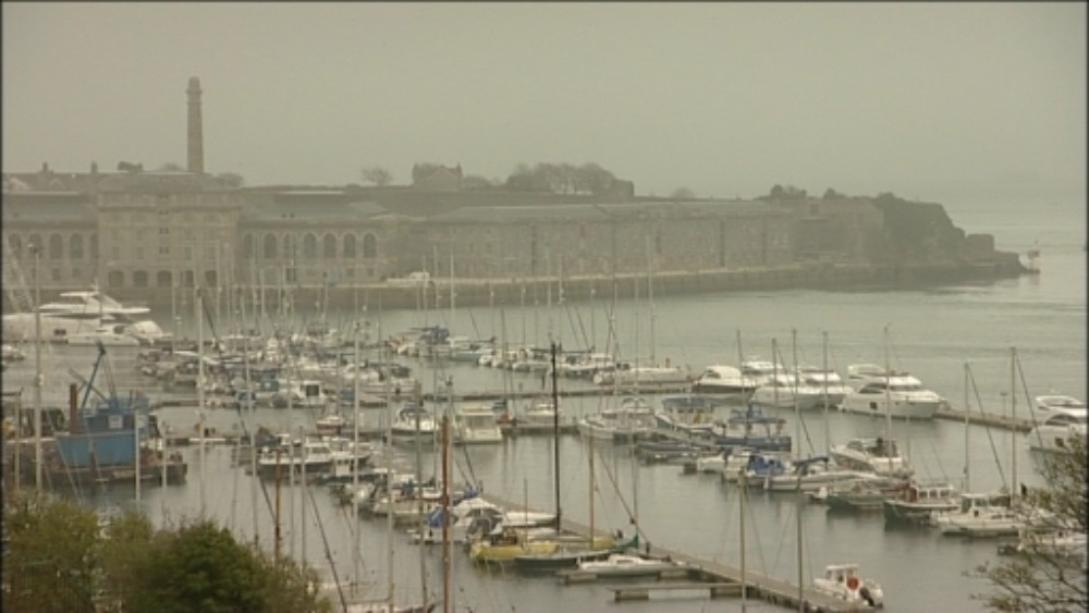 Plymouth To Submit City Of Culture Bid Today West