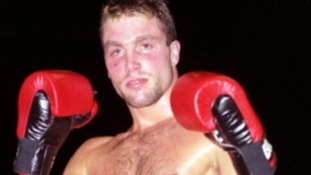 Shaun Cummins was a WBA light-middleweight boxer who retired in 1995
