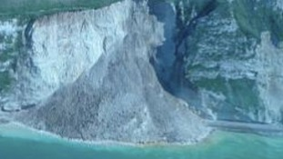 Landlide
