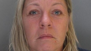 Melanie Smith, 43, has been found guilty of murdering five members of the same family.