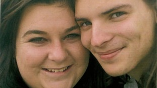 Lee-Anna Shiers, 20, and Liam Timbrell, 23, died in the blaze.