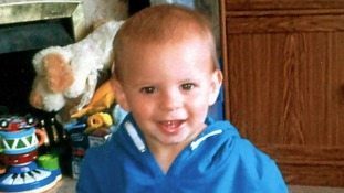 Lee-Anna and Liam's 15-month-old son, Charlie Timbrell died in hospital.