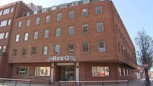 Res-Q offices