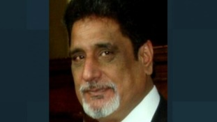 Shabir Choudary