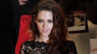 Kristen Stewart named world's best-dressed woman for second year running