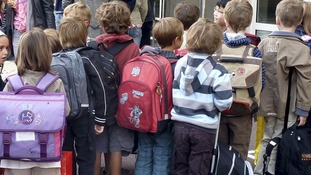 Primary School Places - How to appeal