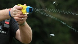 More officers in Cambridgeshire will carry Tasers