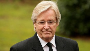Bill Roach, who plays Ken Barlow, has been arrested on suspicion of rape