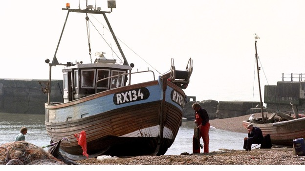 Fishermen fight for quota rights itv news for Fisher fish chicken indianapolis in