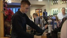 Clubs and bars in Northampton could soon be forced to close earlier