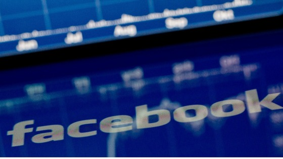 Facebook said it made 1.25 billion dollars of revenue from advertising