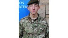 Fusilier Samuel Flint