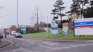 Kettering General Hospital