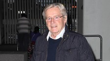 Coronation Street's William Roache