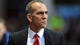 Paolo Di Canio wants his players to dig in for the relegation battle