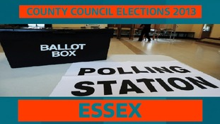 Election 2013: Essex County Council results