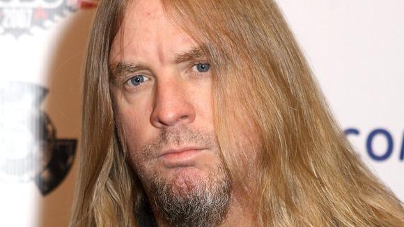 Jeff Hanneman Wife Kathy Jeff hanneman co-founded theKathy Hanneman