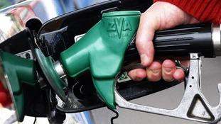 Crime rises for first time in six years - partly due to petrol prices