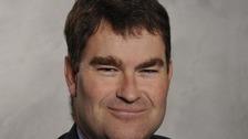 Exchequer Secretary to the Treasury David Gauke