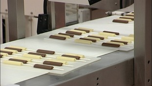 Fakenham chocolate factory creates 50 jobs