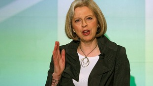 Home Secretary Theresa May says Conservative voters need to know the party's stance on membership of the European Union.
